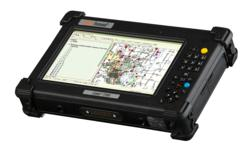 MobileDemand Rugged Tablet PC xTablet T7000