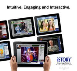 iStory Interactive Training for iPad