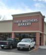 Three Brothers Bakery Memorial - 12393 Kingsride Ln.