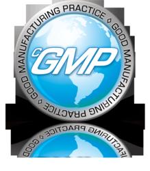 cGMP facility image