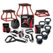 Ironcompany.com is your one-stop-shop for fitness equipment, cardio equipment, rubber flooring, exercise equipment, gym equipment, strength equipment and more.