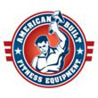 American Built™ Fitness Equipment, American Made Gym Equipment, American Made Exercise Equipment, American Made Strength Equipment, American Made Rubber Flooring