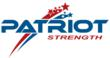 Patriot Strength™ Equipment, Patriot Strength™ Gym Equipment, Patriot Strength™ Gym Equipment, Patriot Strength™ Exercise Equipment
