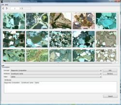 RockViewer Screenshot