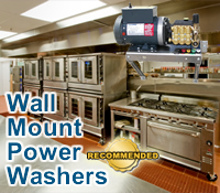 wall mount pressure washer, wall mount power washer, wall mount pressure washers, wall mount power washers