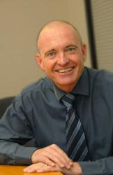 Gary Quaggan, Head of Retail Service & Operations, AIB International Savings Limited