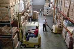 Core Markets of Warehousing, Distribution and Manufacturing