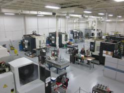 Equipment upgrades and remodeling facilitate Midwest's lean manufacturing program photo