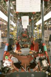 Toyota Plant Hosts Lean Training Event And Tour