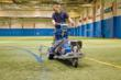 The new Graco FieldLazer G400