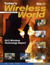 Today's Wireless World magazine