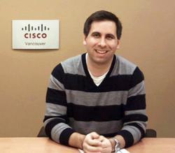 Tim Szigeti, CCIE #9794, Cisco Press author and Cisco Senior Technical Leader