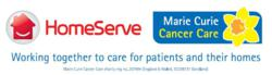 HomeServe Support Marie Curie
