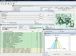 Petroledge Screenshot