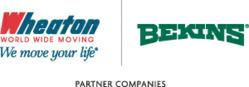 The Wheaton World Wide Moving | Bekins Van Lines partnership