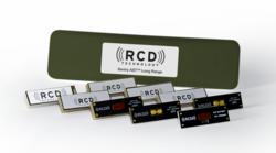 RCD Technology's Sentry AST™ Family of Products