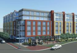 Insight Property Group Acquires Silver Spring Post Office Site new Apartments Planned
