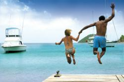 Win a honeymoon to Antigua in 2012