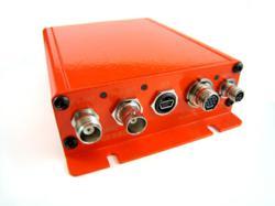 Brandywine Communications' Airborne Timecode Processor