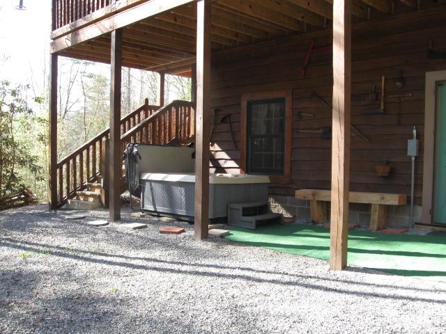 Gatlinburg cabin rentals pigeon forge vacation cabin for Gatlinburg cabin rentals specials