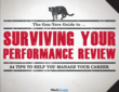 Gen-Yers Guide to Surviving Your Performance Review