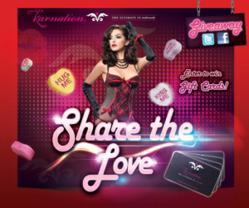 Mykarnation.com Share the Love banner