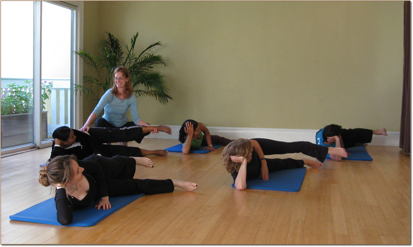 Pacific Heights Health Club Announces 12 Week Fitness Contest