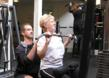 PHHC offers one-on-one personal training to help members reach their fitness goals safely and effectively.