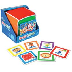 ThinkFun's Roll & Play is the first game designed specifically for toddlers