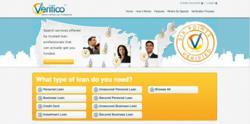 Verifico Homepage