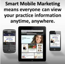 Dentist Mobile Marketing