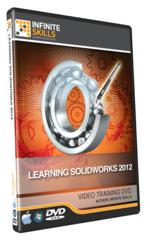 Solidworks 2012 Training DVD