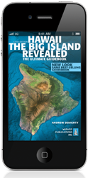 The Big Island Revealed app for iOS