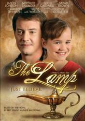 The Lamp wins 3 Awards at Indpendent Film Festival-Trost Moving Pictures, Tulsa, OK says M3 New Medi