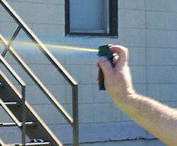 Pepper Spray For Defense AbsoluteRights.com