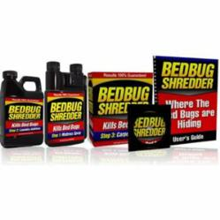 Bed Bug Shredder