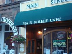 Main Street Cafe - Best Fish and Chips on Long Island