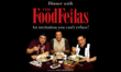 Dinner with the FoodFellas: An Invitation You Can't Refuse!