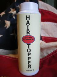 Hair Topper Solutions to Conceal Thin Hair