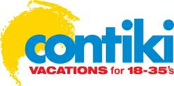 Contiki Vacations logo