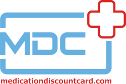 MDC Logo