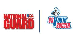 National Guard supports US Youth Soccer