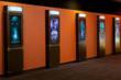 Rave Cinemas Digital Posters