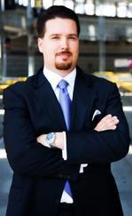 San Diego Lawyer Ross Jurewitz