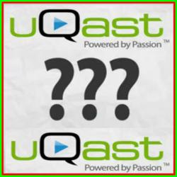 What is uQast?