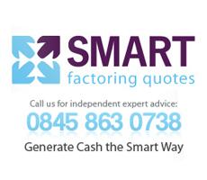 Smart Factoring Quotes