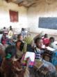 Chaffee Jenette children at school