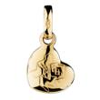 Links of London 2012 Limited Edition Heart Charm 18ct Gold