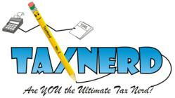 TaxMama is searching for the Ultimate Tax Nerd of 2012