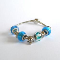 Pontus Charm Bracelet
